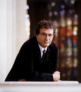 Thierry Escaich © François Gibelli