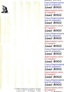 RoggImprovCourseVol1