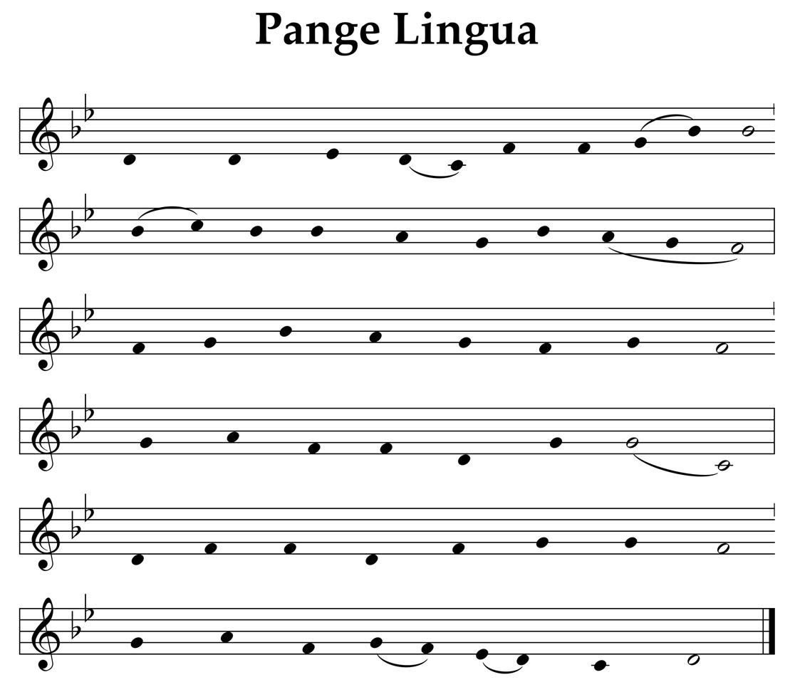 PANGE LINGUA GLORIOSI EBOOK DOWNLOAD
