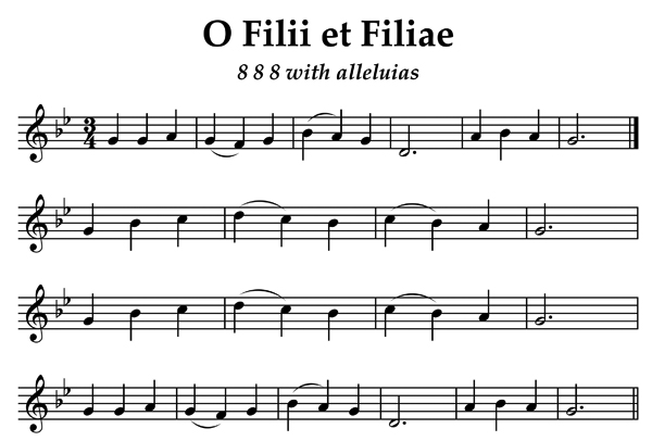 OFiliiEtFiliae