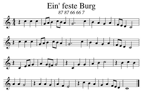EinFesteBurg