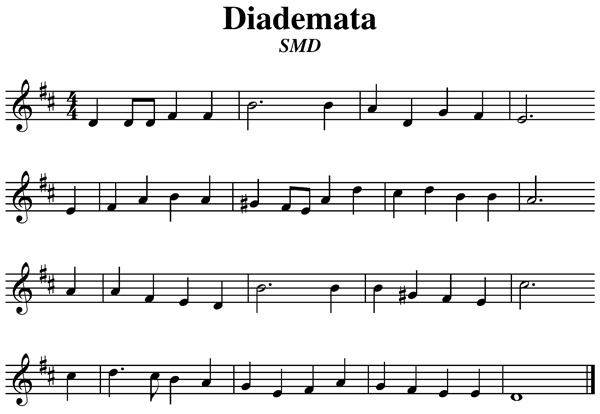 Diademata