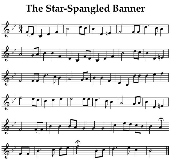 StarSpangledBanner